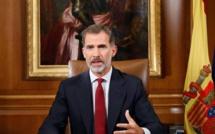 En Espagne, le roi Felipe VI renonce à l'héritage de son père Juan Carlos