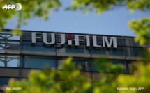 Découverte: Le groupe japonais Fujifilm a développé un médicament antigrippal efficace contre le Coronavirus