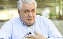 Coronavirus : L'ancien président du Real Madrid en soins intensifs