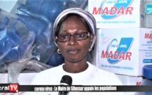 VIDEO - LUTTE CONTRE LE C0R0NAVIRUS - Le maire de Sibassor appuie les populations