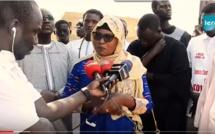 COVID-19 À DIOURBEL: Le Ministre Dame Diop vole au secours des daaras (Vidéo)