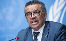 73e assemblée mondiale de l'Oms : Le Directeur général de l'organisation appelle les leaders de santé à travailler ensemble…
