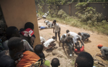 Congo : Une vingtaine de civils tués lors d'un nouveau massacre