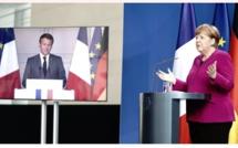 EN DIRECT- Coronavirus: Macron et Merkel proposent un plan de relance de 500 milliards d'euros