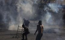 Coronavirus au Chili : Des émeutes de la faim à Santiago