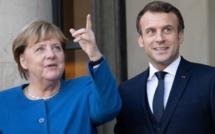 Comment le plan d'Angela Merkel et Emmanuel Macron instaure une vraie solidarité européenne