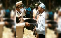 Cameroun / Pour avoir refusé un don du président Paul Biya: Un chef traditionnel menacé par le Préfet