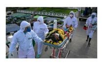 EN DIRECT - Coronavirus en France: 66 morts en 24 heures, la baisse des cas graves se poursuit