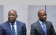 Justice : la CPI assouplit les conditions de mise en liberté de Gbagbo et Blé Goudé
