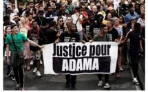 DIRECT - Rassemblement: Justice pour Adama Traoré devant le Tribunal de Paris