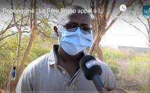 Popenguine / Pour combattre la pandémie: Père Bruno recommande de se nourrir de la parole de Dieu (Vidéo)