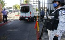 Mexique: Un homme arrêté  et battu à mort  car il ne portait pas de masque