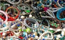 Marseille : Les braqueurs se trompent et repartent avec des bijoux fantaisie d'une valeur de 6.000 euros