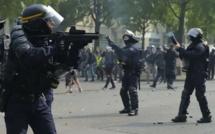 Bayonne : Un policier sera jugé fin juin pour violences volontaires après un tir de LBD
