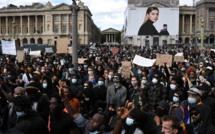 Violences policières : des rassemblements dans plusieurs villes de France, malgré l'interdiction des autorités