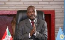 Le président burundais Pierre Nkurunziza est mort