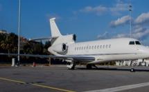 France : Le jet privé du président Denis Sassou-Nguesso saisi à Bordeaux
