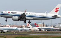 Pourquoi la Chine va lancer une nouvelle compagnie aérienne malgré la crise du coronavirus