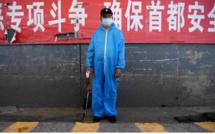 Résurgence du coronavirus à Pékin : Ce que l'on sait