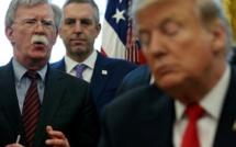 États-Unis : Bolton accuse Trump d'avoir cherché l'aide de la Chine pour sa réélection