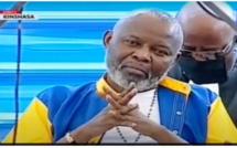 RDC: Vital Kamerhe condamné à 20 ans de prison