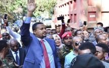 Ethiopie : arrestation de Jawar Mohammed, un populaire dirigeant d'opposition, très critique contre le Premier ministre Abiy Ahmed