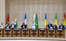 À Nouakchott, le G5 Sahel veut renforcer les progrès accomplis