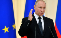 Russie: Vladimir Poutine gagne son référendum constitutionnel !