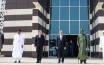G5 Sahel: Au cœur du huis-clos des chefs d'État au sommet de Nouakchott