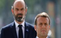 Remaniement en France : Édouard Philippe et son  gouvernement démissionnent