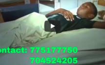 VIDEO - Horreur à Thiès: Un million de francs pour sauver la vie d'un brillant élève, victime d'un déficient mental