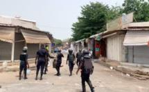 VIDEO - Confrontation entre les commerçants et les agents de la Mairie, pluie de lacrymogènes