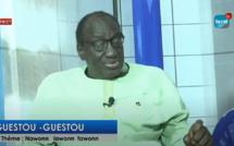 Incroyable ! Regardez ce que Ibrahima Baba Kaké, historien guinéen, a dit sur Cheikh Ahmadou Bamba