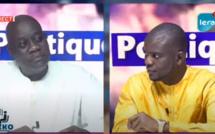 """Serigne Moustapha Mbacké, Chercheur: """" C'est Emmanuel Macron qui vit une crise...Nos chefs religieux n'ont aucun pouvoir dans les décisions étatiques """""""