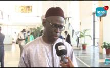 """VIDEO - Cheikh Bamba Dièye: """"L'Assemblée nationale est une chambre d'applaudissements et d'enregistrements"""""""