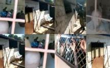 """""""On a vécu l'enfer"""": Les images insoutenables des centres de détention de Kara (VIDEO)"""