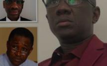 Malick Wade Guèye sermonne Seybani Sougou, Adama Gaye et Boubacar Sèye…