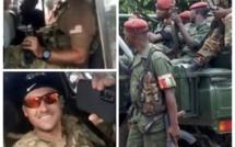 """Coup d'état en Guinée : Le """"New York Times"""" dévoile comment des soldats américains ont participé à la chute de Alpha Condé"""