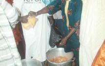 """Les images du mariage de Mbaye Diop Fary Mbaye de """"Dinama nékh"""""""