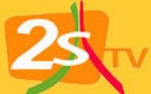 2Stv Sénégal en Direct