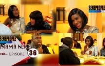 Saison 2 « Dinama nekh » : Youssou Ndour fait « transhumer » Daro et Maïmouna et…