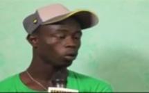 """Vidéo - Entretien avec Modou Mbaye de """"Buur Guéwël"""": Le comédien se livre"""