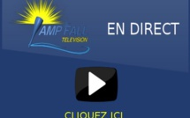 Lamp Fall Tv  2 en Direct