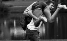 36 choses qui arrivent lorsque votre copain est aussi votre meilleur ami !