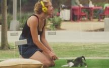 Que se passe-t-il lorsqu'on place des gens stressés dans une boîte avec des petits chatons ? En tout cas, c'est vraiment très surprenant...