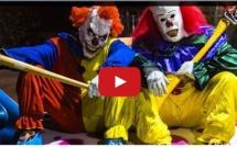 Le clown tueur le plus flippant du monde revient plus terrifiant que jamais ! Ames sensibles, s'abstenir !