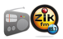 ZIK FM EN DIRECT