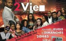 Série: «Double Vie» Saison 01, épisode 26