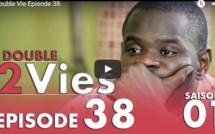 """""""Double Vie"""" - Saison 01 - Episode 38"""