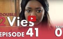 """""""Double Vie"""" - Saison 01 - Episode 41"""